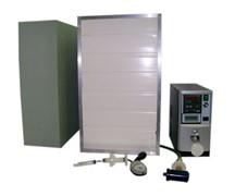 Стенд для испытания дыхательных фильтров для аппаратов ИВЛМТ-169. ISO 9360-1-2000
