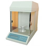Автоматизированная система оценки взаимодействия жидкости с пористым материалом (типа ПВС-метр) МТ 170