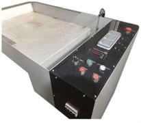 Установка для испытания на влагостойкость компонентов электронагревателей МТ 216. ГОСТ IEC 60079-30-1-2011