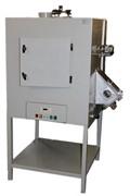 Установка для определения коэффициента дымообразования твердых веществ и материалов МТ 350. ГОСТ 12.1.044-89 (п. 4.18)