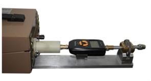 Измеритель удельного электрического сопротивления волокна МТ 422. ГОСТ 22227-88