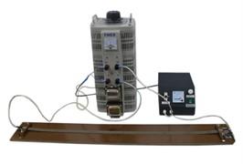 Устройство для определения электрической проводимости электропроводящей ленты МТ 428. ГОСТ 12.4.283-2014, ГОСТ 12.4.271-2014