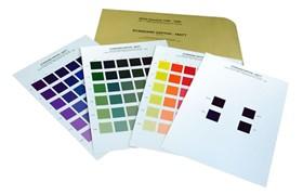 Шкала стандартных тонов интенсивности окраски ШСТ
