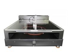 Устройство для определения теплостойкости и стойкости к водяному пару в стационарных условиях МТ 037