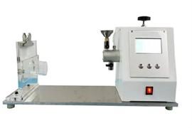 Устройство для измерения устойчивости медицинских масок для лица к проникновению брызг синтетической крови МТ 660