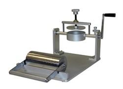 Устройство для определения поверхностной впитываемости бумаги, картона при одностороннем смачивании по методу Кобба МТ 178. ГОСТ 12605-97