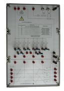 Устройство связи - развязки микросекундное УСР-М1