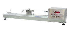 Круткомер электронный МТ 550. ГОСТ 6611.3-2003, ISO 2061-1995