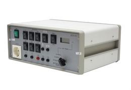 Измеритель токов утечки медицинских электрических изделий ИТУ-М
