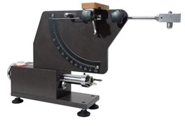 Устройство для определения эластичности по отскоку типа Шоба МТ 171. ГОСТ 27110-86