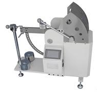 Устройство для испытания на прокол гофрированного картона МТ 072