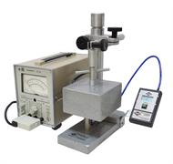 Устройство для определения удельного поверхностного электрического сопротивления ткани (типа ИЭСТП) МТ 420. ГОСТ 19616-74, ГОСТ 29104.20-91