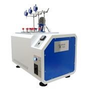 Устройство для определения температуры размягчения по Вика (VICAT) и температуры изгиба под нагрузкой (HDT) пластмасс МТ 206