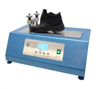 Стенд для определения устойчивости подошвы обуви к изгибу (жесткость) МТ 257