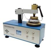 Устройство для определения истираемости и слипания искусственной кожи (типа ИКИ-М) МТ 382