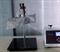 Устройство для измерения герметичности упаковки методом внутреннего давлении МТ 322 - фото 6281