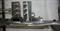 Климатическая камера с поддержанием постоянной температуры и влажности с приспособлением для испытания на многократный изгиб подошв и кож МТ-009А. ГОСТ 27420-87 - фото 6366