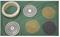 Устройство для определения коэффициента фильтрации, водопроницаемости геотекстильных материалов в направлении перпендикулярном к плоскости или в плоскости полотна МТ 162. ГОСТ Р 52608-06 - фото 6394