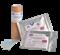 Бумага для испытаний из чистой целлюлозы, 50шт, стандарт ГОСТ Р ИСО 105-Х18-2015 - фото 6689