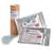 Контрольный материал из белого полиамида для оценки возможности фенольного пожелтения, стандарт ГОСТ Р ИСО 105-Х18-2015, 25 шт - фото 6691