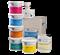 Эталонное нефосфатное моющее средство 6 с оптическим отбеливателем и без энзимов / SDCE Reference Detergent 4 (Formerly IEC (A) Non-Phosphate) - фото 8302
