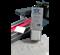 Эталонная истирающая хлопчатобумажная ткань SDC - фото 8335