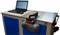 Установка «Искусственные легкие» для испытания «самоспасателей» МТ 169А. ГОСТ 12.4.292-2015 - фото 9054