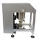 Устройство для определения контактной теплопередачи через защитную одежду или составляющие ее материалы методом испытаний с использованием нагревательного цилиндра МТ 294 - фото 9144